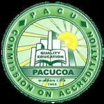 PACUCOA Seal